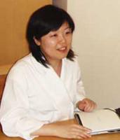 中村裕恵医師